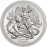 Angel Piedfort Silver 2018 Coin CIT Isle of Man